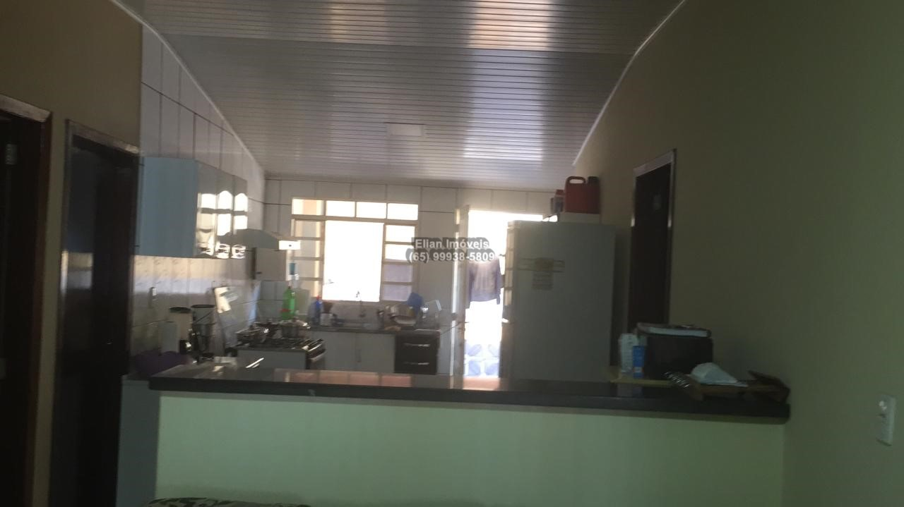 Casa  com 2 quartos no Tijucal, Cuiabá  - MT