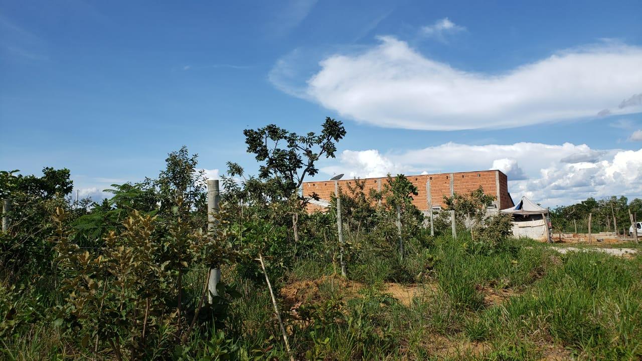 Terreno  no Florada da Serra, Chapada dos Guimarães  - MT