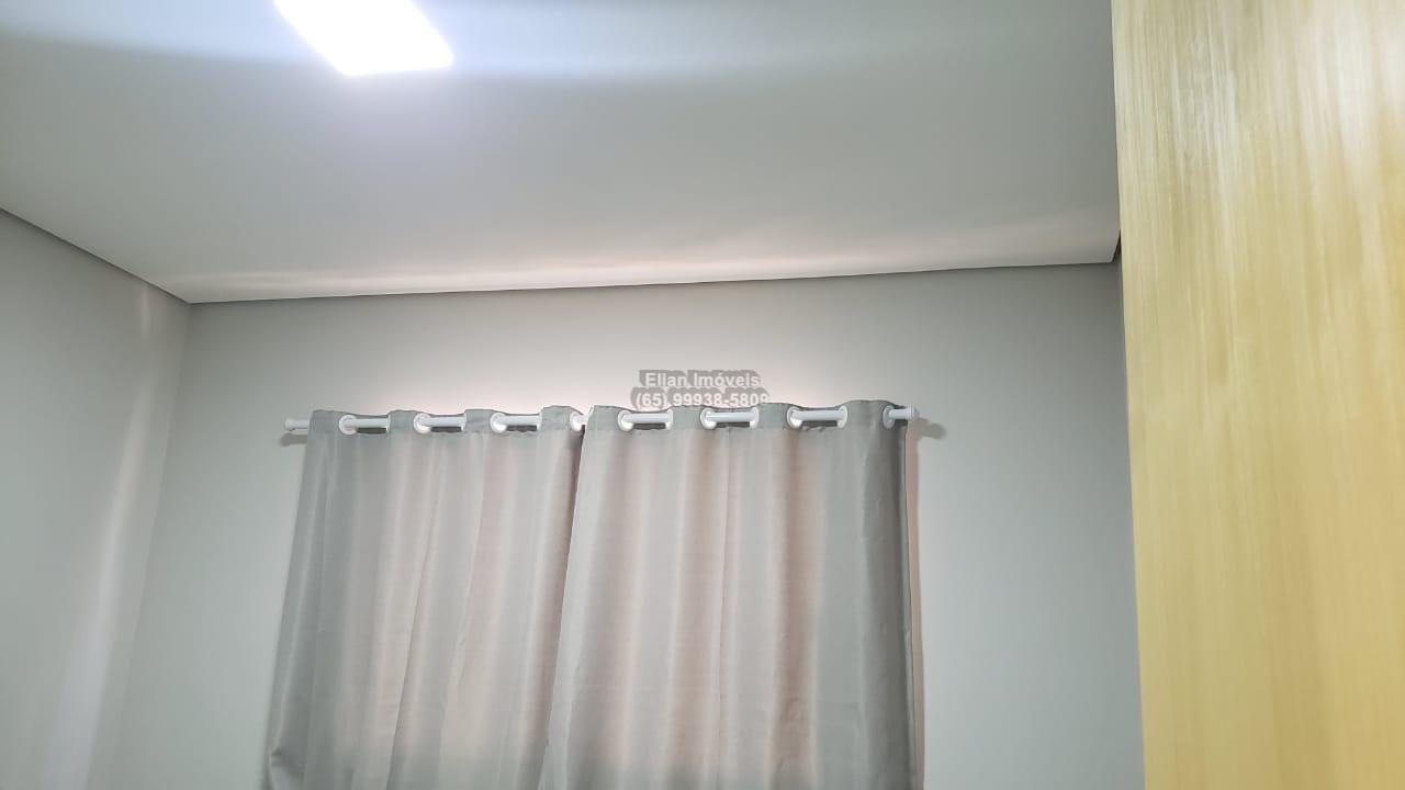 Casa  com 3 quartos sendo 1 Suíte no Jardim da mata, Chapada dos Guimarães  - MT