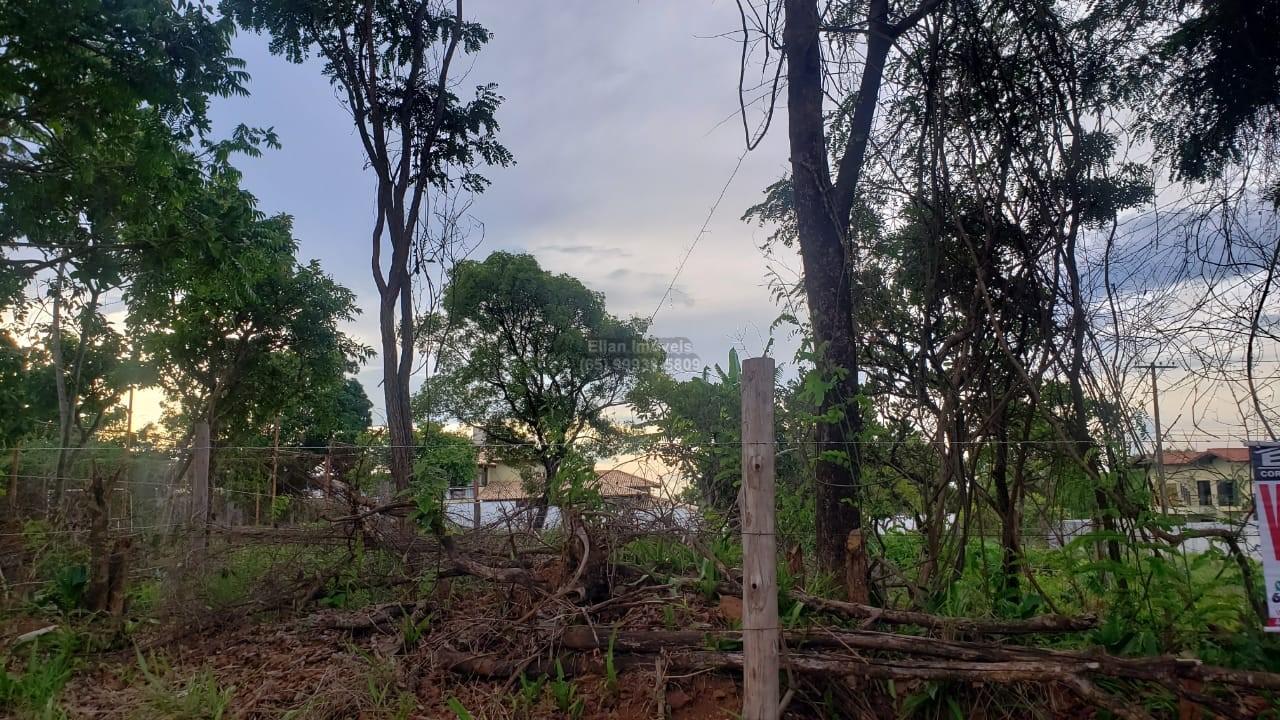 Terreno  no Bom Clima, Chapada dos Guimarães  - MT