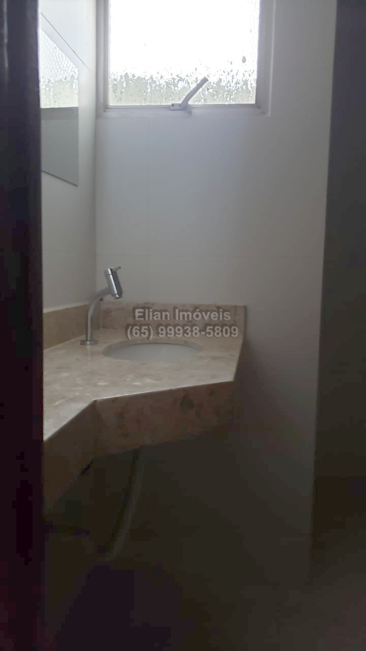 Apartamento  com 3 quartos sendo 1 Suíte no Centro Norte, Cuiabá  - MT