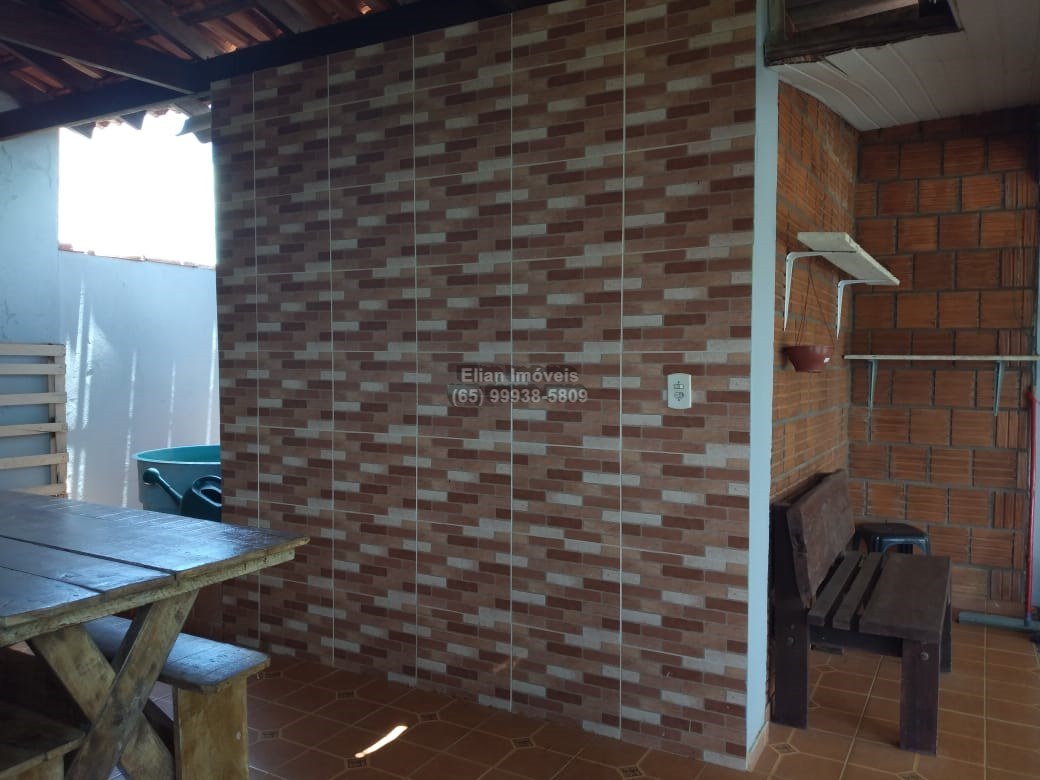 Casa  com 2 quartos no Bom Clima, Chapada dos Guimarães  - MT