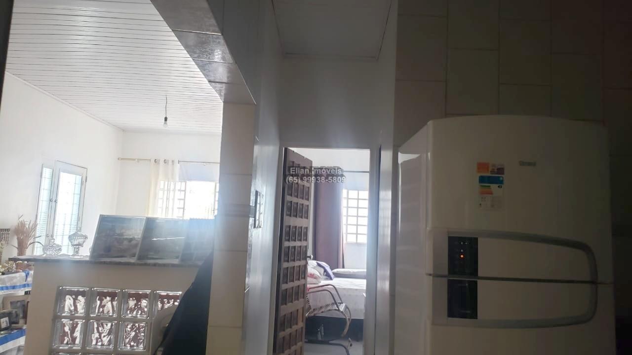 Casa  com 1 quarto no CPA IV, Cuiabá  - MT