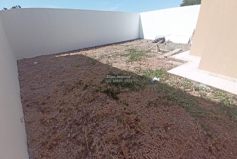 Casa  com 3 quartos sendo 1 Suíte no Parque Universitário, Cuiabá  - MT