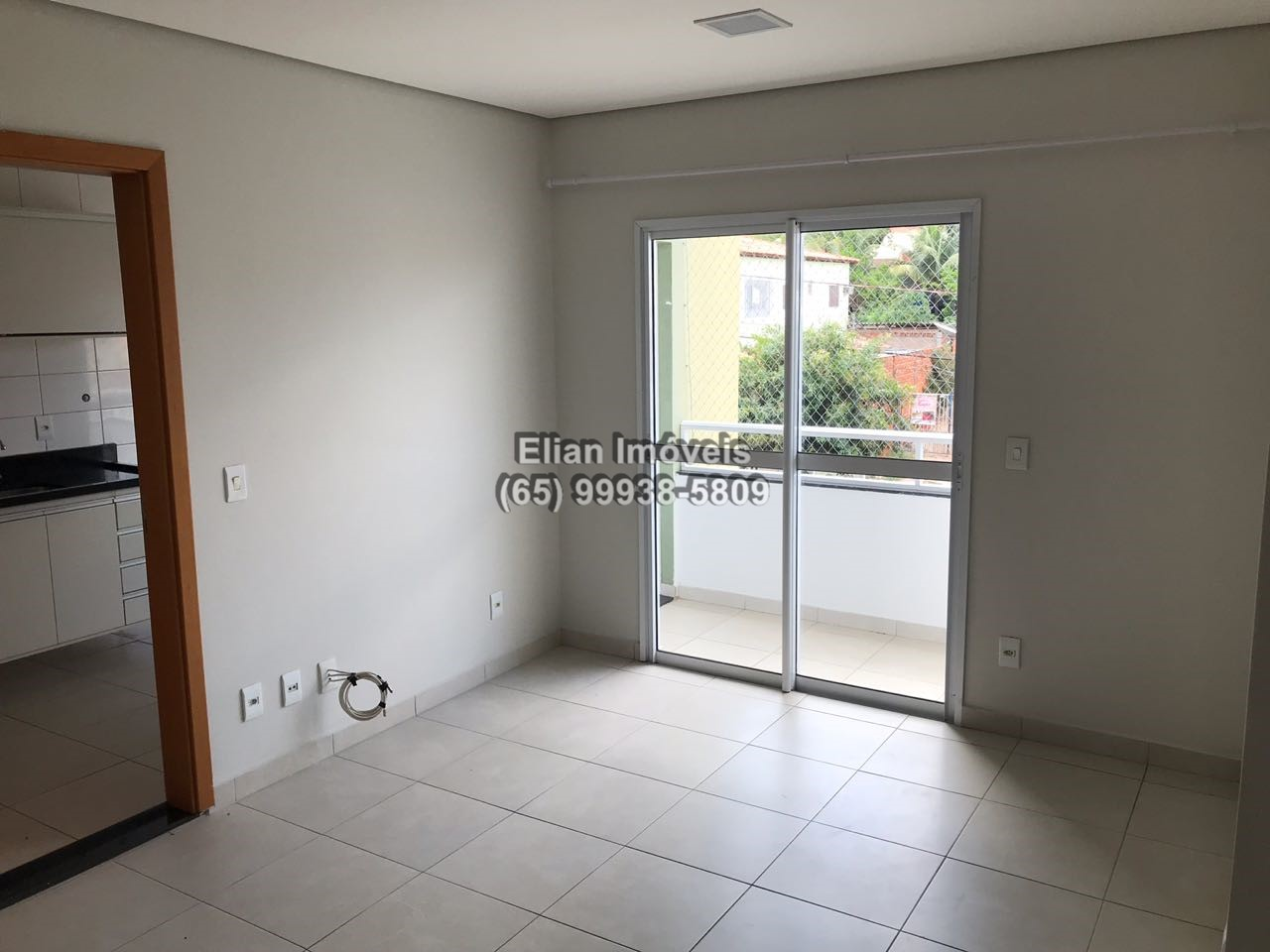 Apartamento  com 3 quartos sendo 1 Suíte no Araés, Cuiabá  - MT