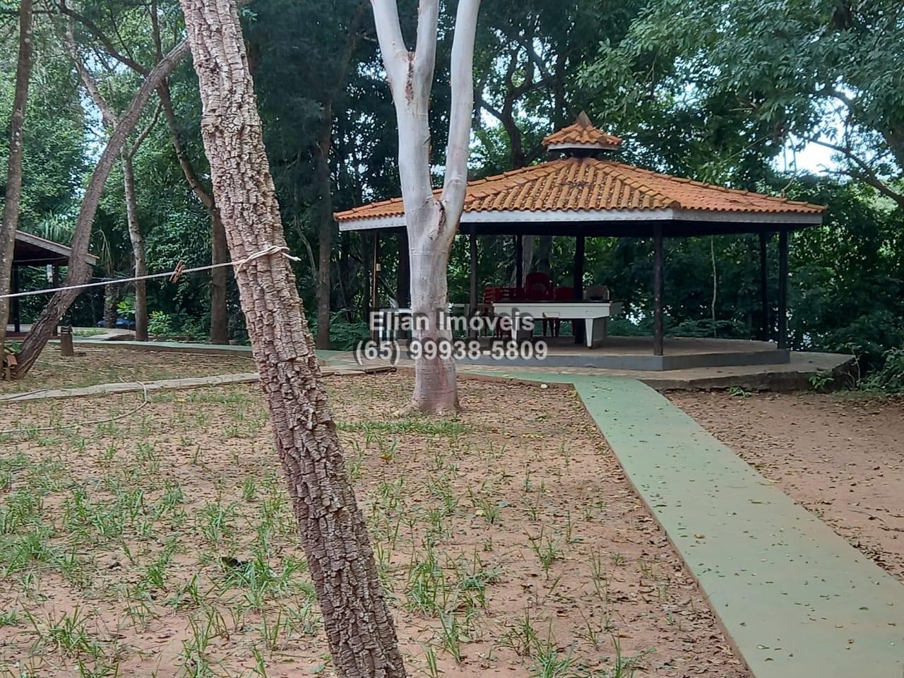 Chácara Sítio  com 4 quartos sendo 1 Suíte no Poção, Cuiabá  - MT