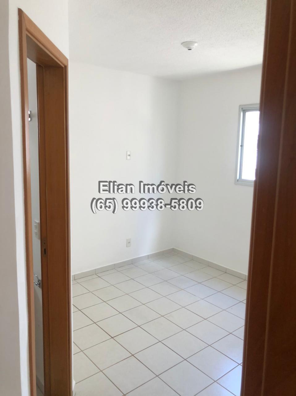 Apartamento  com 3 quartos no Porto, Cuiabá  - MT
