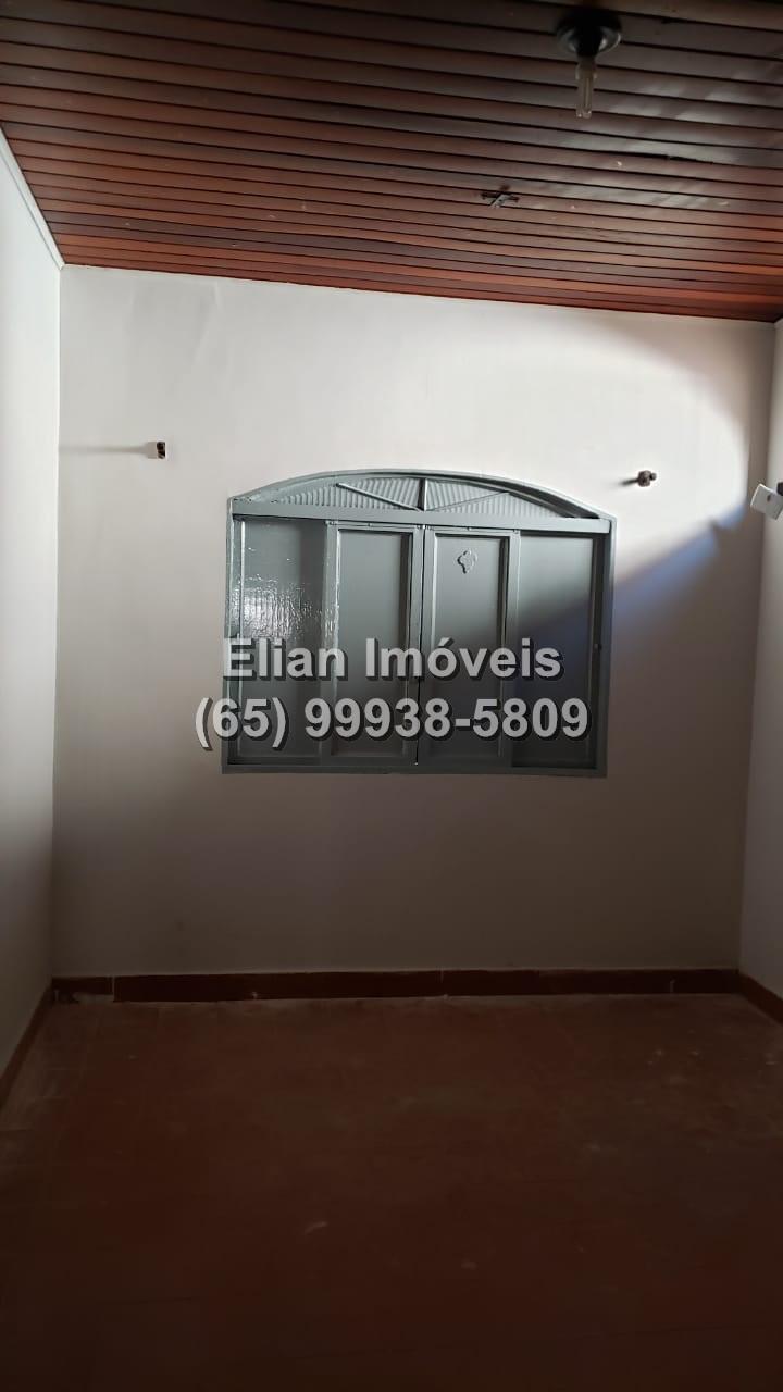 Casa  com 3 quartos sendo 1 Suíte no Grande Terceiro, Cuiabá  - MT