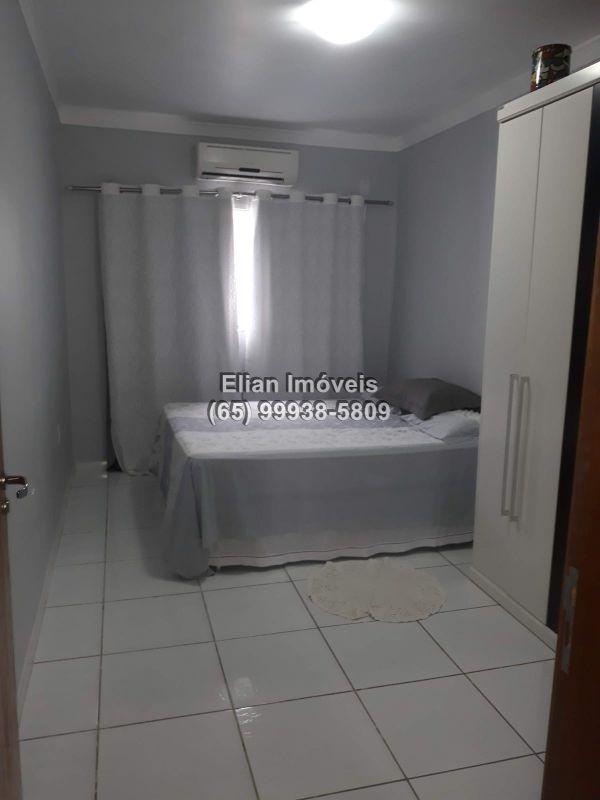 Casa  com 2 quartos sendo 1 Suíte no Nova Era, Várzea Grande  - MT