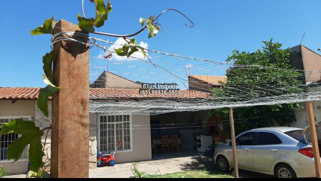 Casa  com 1 quarto no Jardim Nossa Senhora Aparecida, Cuiabá  - MT